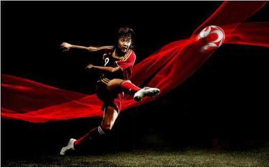 前女足国家队队长韩端:一个为足球而生