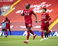 利物浦下半时两粒进球2:0送走阿斯顿维拉,本赛季英超17个主场比赛全部得胜